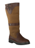 Brown DUBARRY High boots TIPPERARY - small