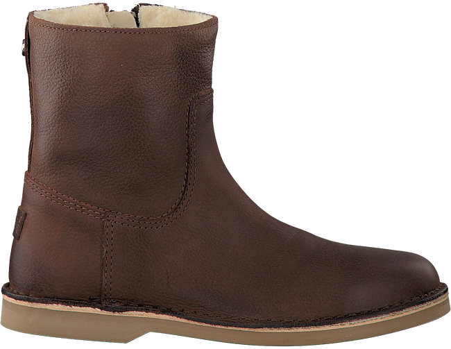 Brown GIGA High boots 6526 - large