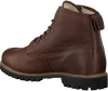 Brown BLACKSTONE Booties OM60 - small