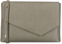 Grey MATT & NAT Clutch RIYA CLUTCH  - medium