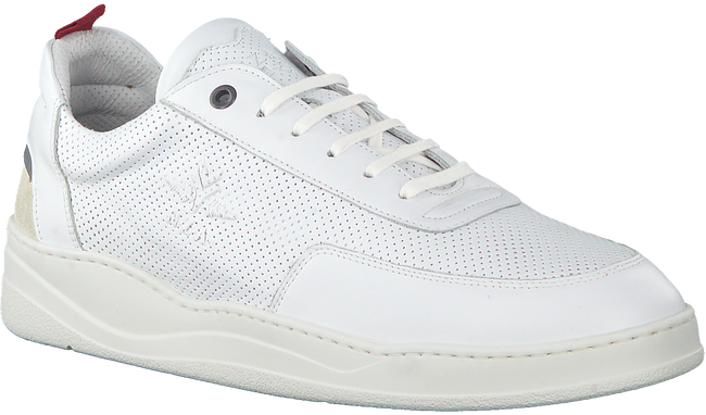 White NEW ZEALAND AUCKLAND Sneakers DARFIELD - large