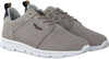 Grey PME Sneakers MASON - small