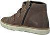 Brown WOLKY Sneakers VANCOUVER - small