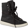 Black UGG Classic ankle boots STARLYN - small