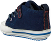 Blue VINGINO Baby shoes FINN - small