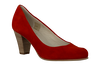 Red OMODA Pumps 051.372 - small