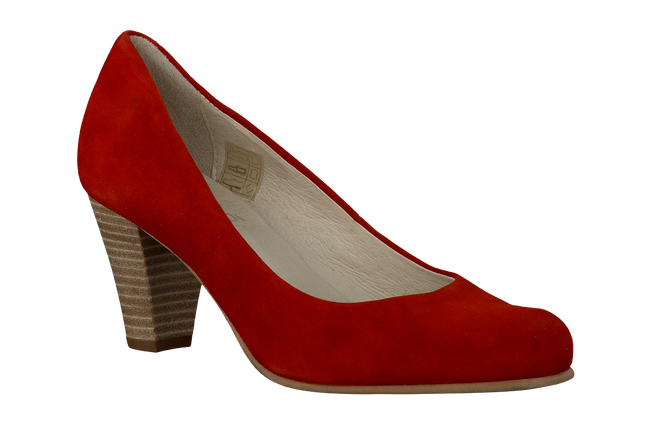 Red OMODA Pumps 051.372 - large