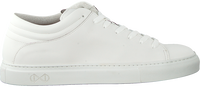 White NAT-2 Low sneakers SLEEK LOW  - medium