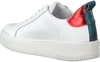 White PS POELMAN Sneakers R15565 - small