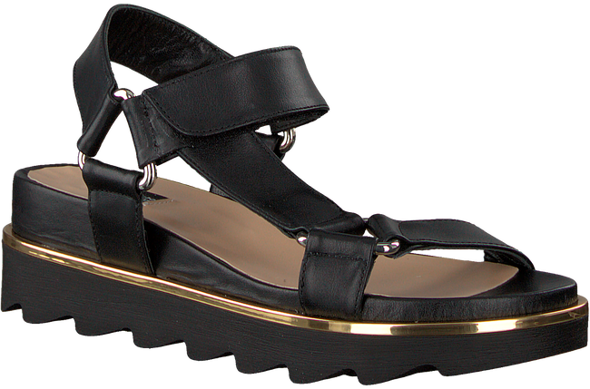 Black ROBERTO D'ANGELO Sandals 550  - large