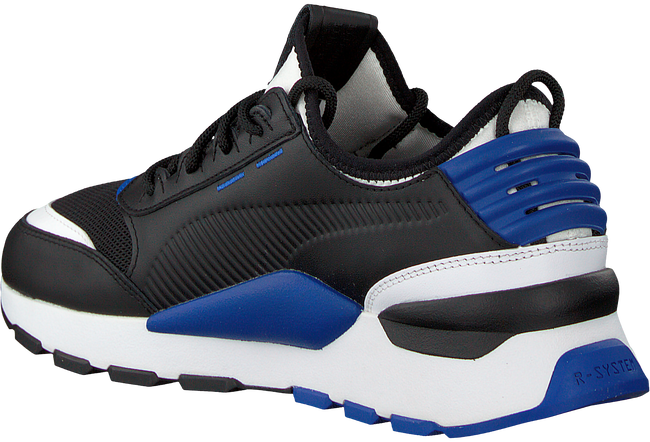 Black PUMA Sneakers RS-0 SOUND HEREN - large