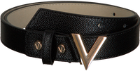 Black VALENTINO HANDBAGS Belt DIVINA BELT  - medium