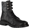Black GIGA Lace-up boots 8654 - small