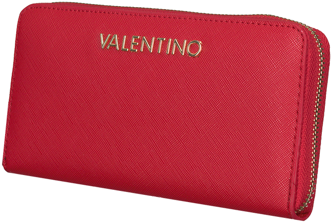 Red VALENTINO HANDBAGS Wallet VPS1IJ155 - large