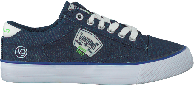 Blue VINGINO Sneakers DAVE LOW - large