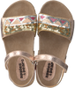 Pink APPLES & PEARS Sandals CHANTAL  - small