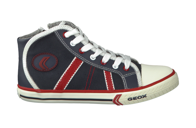 Blue GEOX Sneakers KIWI - large