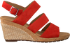 Red GABOR Sandals 825.1  - small