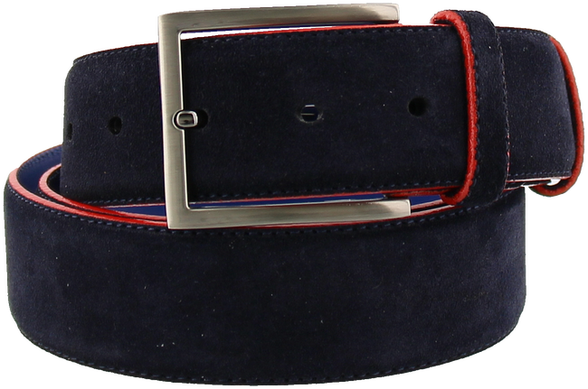 Blue FLORIS VAN BOMMEL Belt 75037 - large