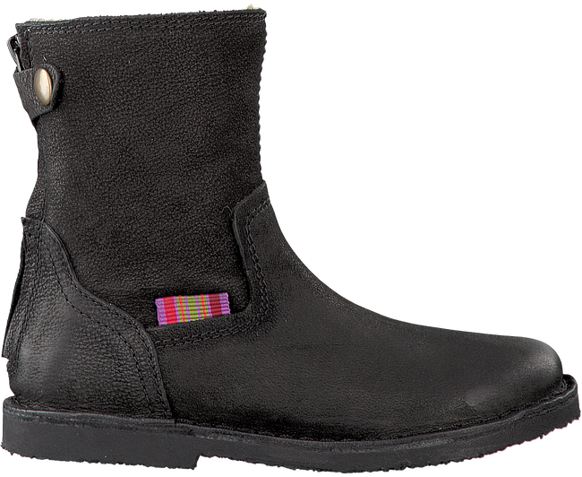 Black KOEL4KIDS High boots MARE - large