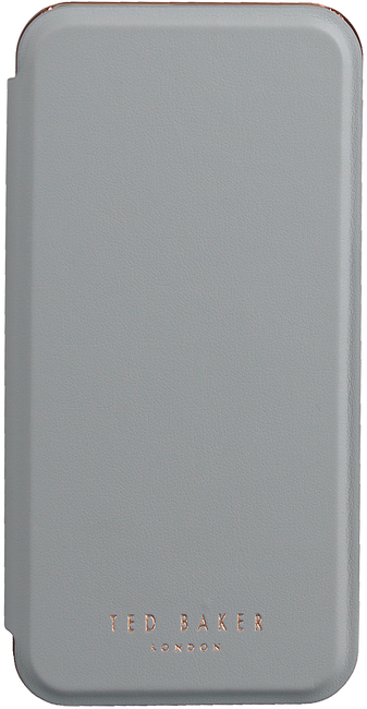 Grey TED BAKER Phone/ tablet case SHANNON - large