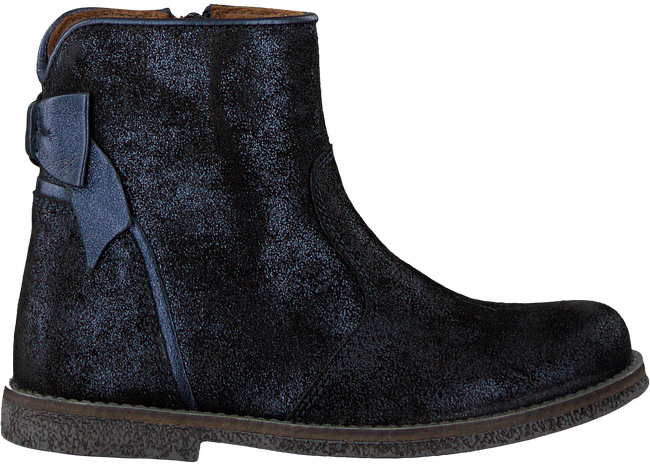 Blue APPLES & PEARS Classic ankle boots B008973 - large