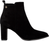 Black NOTRE-V Booties 4838  - small