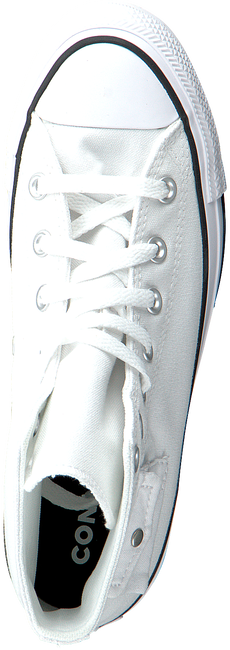 White CONVERSE High sneakers CHUCK TAYLOR AS POCKET HI - large