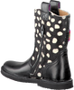 Black KOEL4KIDS High boots KEESJE - small