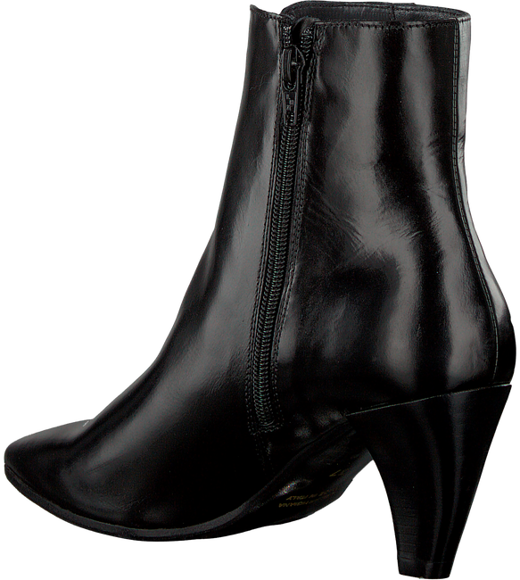 Black MARIPE Booties 27372 - large
