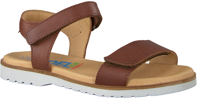 Cognac KOEL4KIDS Sandals K0600  - large