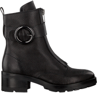 Black VIA VAI Classic ankle boots STINE  - medium