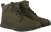 Green TIMBERLAND Lace-up boots KILLINGTON CHUKKA - small