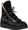 Black VIA VAI Classic ankle boots 5102046 - small