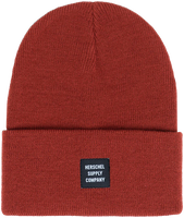 Red HERSCHEL Bonnet ABBOTT  - medium