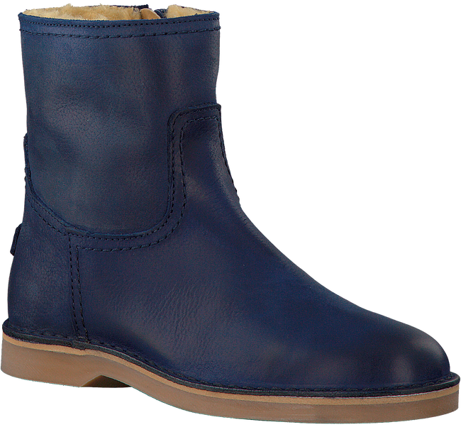 Blue GIGA High boots 8509 - large