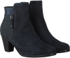 Blue GABOR Booties 95.610 - small