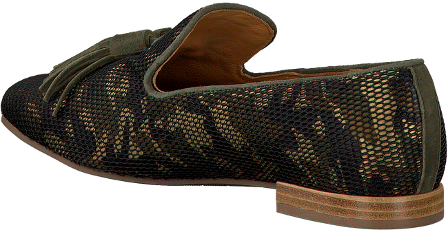 Green PEDRO MIRALLES Loafers 18037 - large