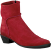 Red ARCHE High boots NOLORA - small