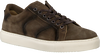Brown GREVE Sneakers CLUB ZONE - small
