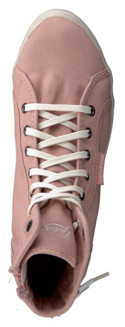 Pink G-STAR RAW Sneakers GS60646 - large