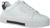 White KENDALL & KYLIE Sneakers TYLER - small