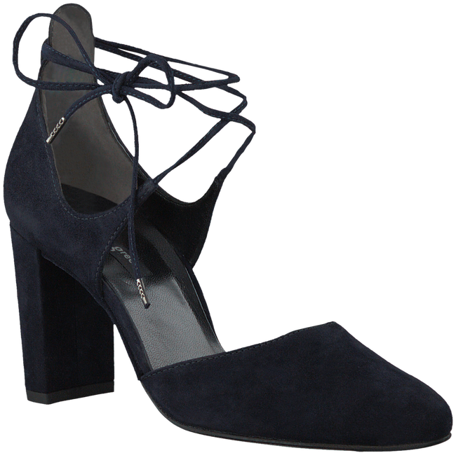 Blue PAUL GREEN Pumps 6015 - large