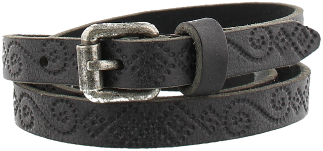 Black LEGEND Belt 15801 - large