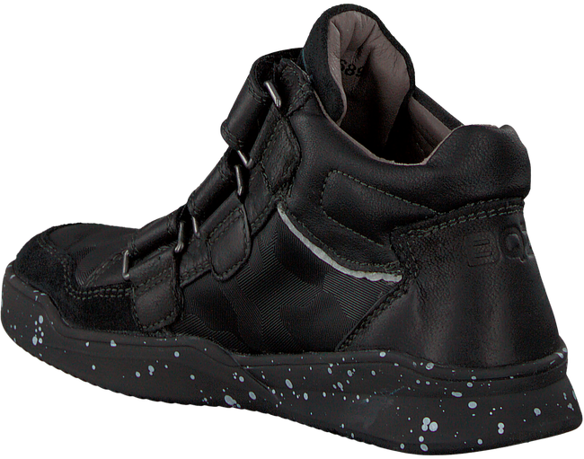 Black BRAQEEZ Sneakers TIM TERRA - large