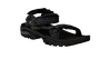 Black TEVA Sandals TERRA FI3 4134 - small