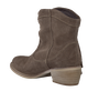 Taupe OMODA Booties R8502 - small