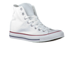 White CONVERSE Sneakers AS HI HEREN - small