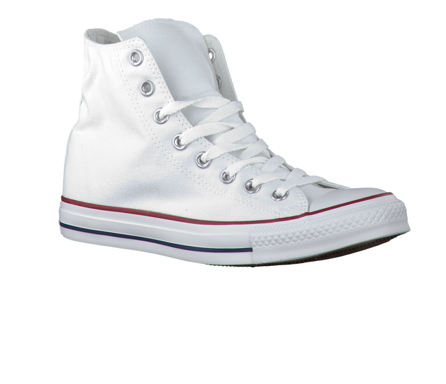 White CONVERSE Sneakers AS HI HEREN - large