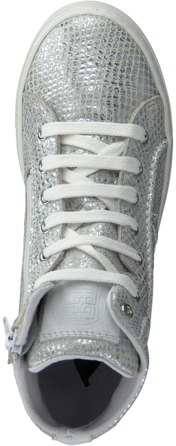 Silver GIGA Sneakers 7104 - large